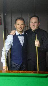 robbie & Matthew